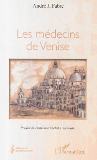 Les médecins de Venise