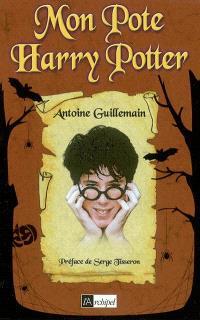 Mon pote Harry Potter