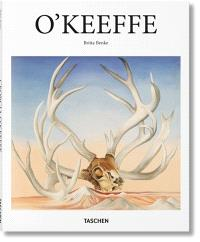 Georgia O'Keeffe : 1887-1986 : fleurs du désert