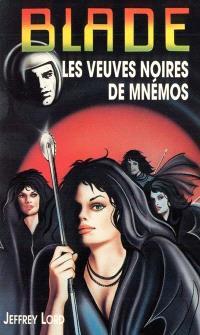 Les veuves noires de Mnémos