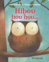 Hibou hou hou...