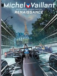 Michel Vaillant : nouvelle saison. Volume 5, Renaissance