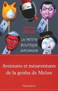 La petite boutique japonaise