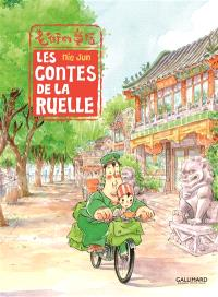 Les contes de la ruelle