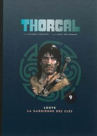 Thorgal. Volume 9