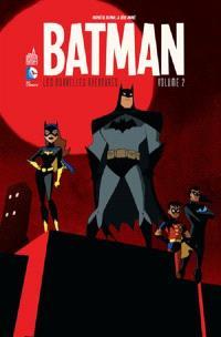 Batman : les nouvelles aventures. Volume 2