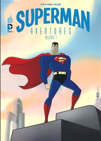 Superman aventures. Volume 1