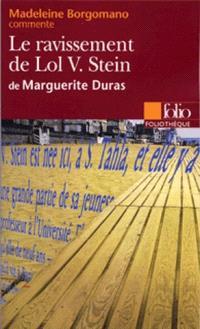 Le ravissement de Lol V. Stein de Marguerite Duras