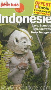 Indonésie : 2013-2014