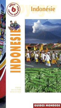 Indonésie : Java, Bali, Lombok, Sulawesi