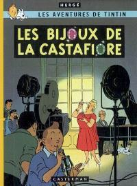 Les aventures de Tintin. Volume 2007, Les bijoux de la Castafiore