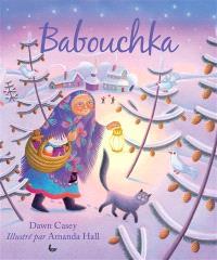 Babouchka : conte traditionnel