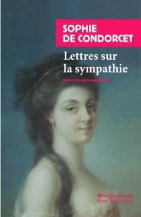 Lettres sur la sympathie