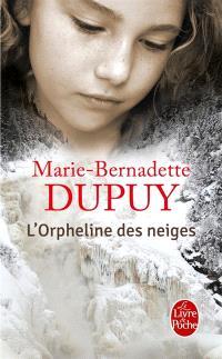 L'orpheline des neiges. Volume 1