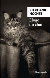 Eloge du chat