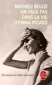 Un faux pas dans la vie d'Emma Picard