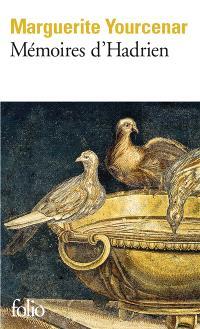 Mémoires d'Hadrien; Carnets de notes de Mémoires d'Hadrien