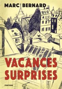 Vacances-surprises