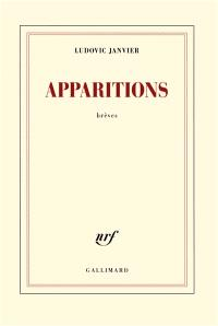 Apparitions : brèves