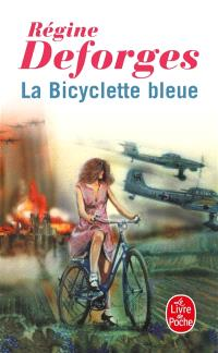 La bicyclette bleue. Volume 1