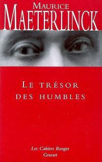 Le trésor des humbles