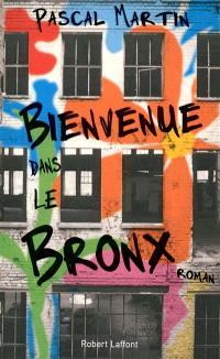 Le monde selon Cobus. Volume 2, Bienvenue dans le Bronx