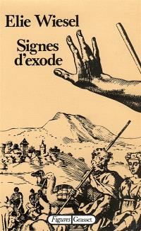 Signes d'exode : essais, histoires, dialogues