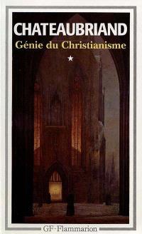 Génie du christianisme. Volume 1