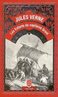 Les enfants du capitaine Grant. Volume 1