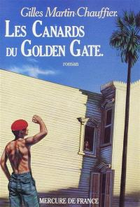 Les canards du Golden Gate