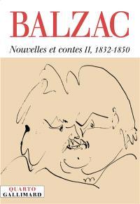 Nouvelles et contes. Volume 2, 1832-1850