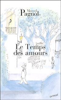 Souvenirs d'enfance. Volume 4, Le temps des amours