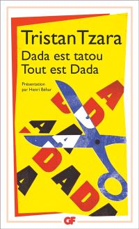 Dada est tatou, tout est Dada