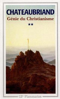 Génie du christianisme. Volume 2