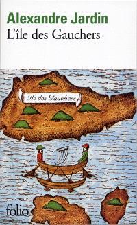 L'île des Gauchers