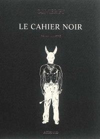 Le cahier noir : roman illustré