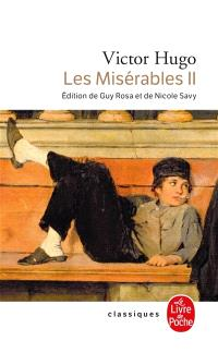 Les misérables. Volume 2