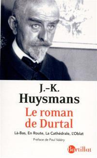 Le roman de Durtal
