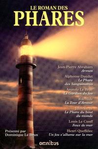 Le roman des phares