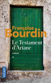 Le testament d'Ariane. Volume 1