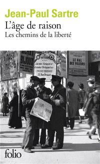 Les chemins de la liberté. Volume 1, L'âge de raison