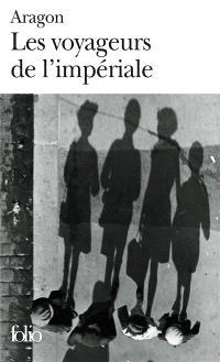 Les voyageurs de l'impériale
