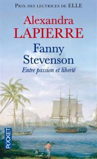 Fanny Stevenson : entre passion et liberté