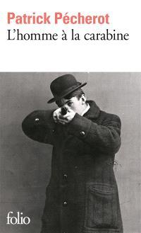 L'homme à la carabine : esquisse