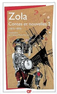 Contes et nouvelles. Volume 2, 1875-1899