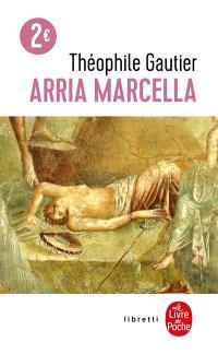 Arria Marcella : souvenir de Pompéi