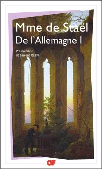 De l'Allemagne. Volume 1