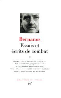 Essais et écrits de combat. Volume 2