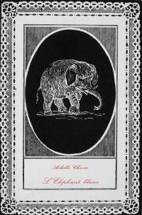 L'éléphant blanc