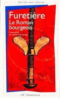 Le roman bourgeois